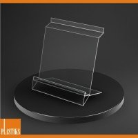 Supporto Tablet in plexiglass