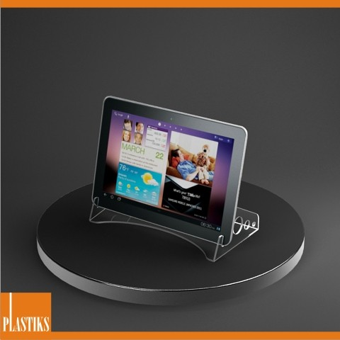 Espositore Tablet PC