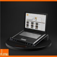 Espositore per notebook