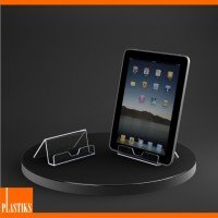 Espositore per iPad