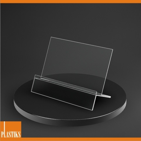 Espositore per Tablet PC in plexiglass